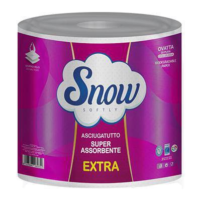 SNOW ASCIUGATUTTO 394 STRAPPIKG1 2 VELI