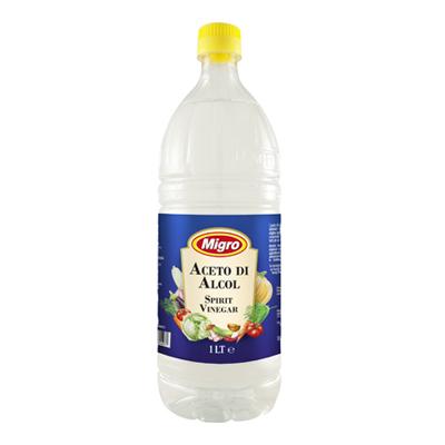 MIGRO ACETO DI ALCOL 6° LT.1