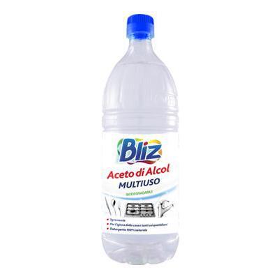 BLIZ ACETO ALCOL MULTIUSO LT.1