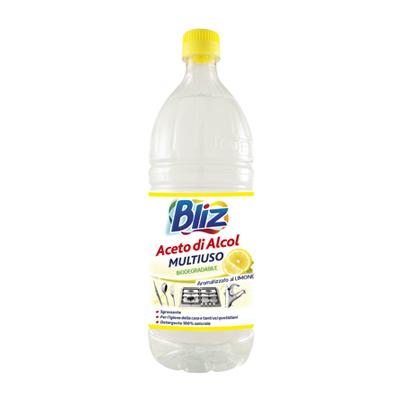 BLIZ ACETO ALCOL MULTIUSO LIMONE LT.1