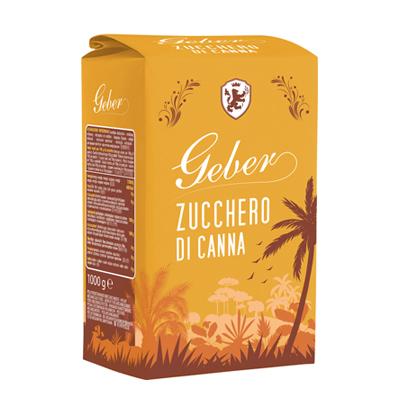 GEBER ZUCCHERO DI CANNA KG.1