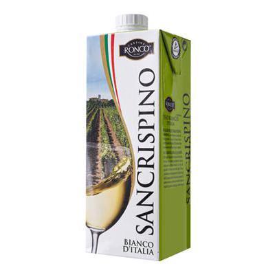 RONCO SANCRISPINO LT.1 ROSSO11� BRICK