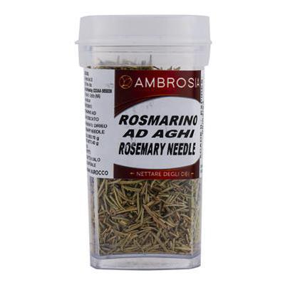 AMBROSIA ROSMARINO AGHI GR.40PET