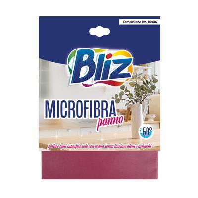 BLIZ PANNO MICROFIBRA CM.40X364 COLORI ASSORTITI