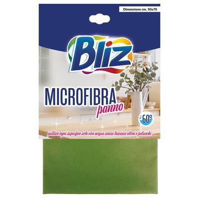 BLIZ PANNO MICROFIBRA CM.50X704 COLORI ASSORTITI