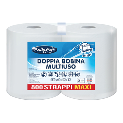 BULKYSOFT BOBINA 800X2 STRAPPI2 VELI