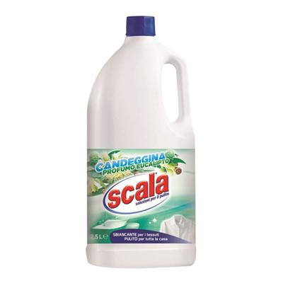 SCALA CANDEGGINA LT.2.5 EUCALIPTO
