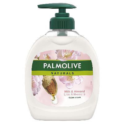 PALMOLIVE SAPONE LIQUIDO NUTRIENTE ML.300
