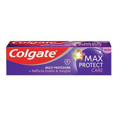 COLGATE DENTIFRICIO MAX PROTECT CARE ML.75