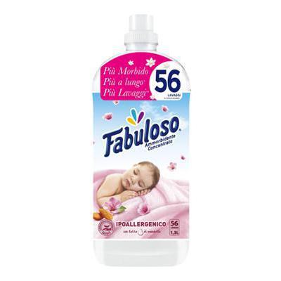 FABULOSO AMMORBIDENTE CONCENTRATO LT1.3 IPOALLERGENICO