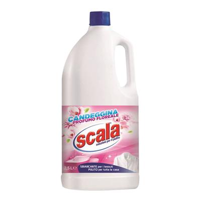 SCALA CANDEGGINA LT.2.5 FLOREALE