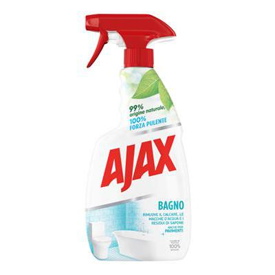 AJAX ML.750 BAGNO SPRAY