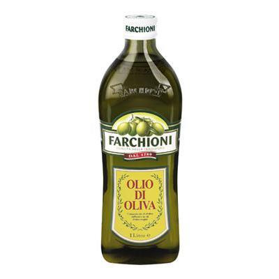 FARCHIONI OLIO DI OLIVA LT.1