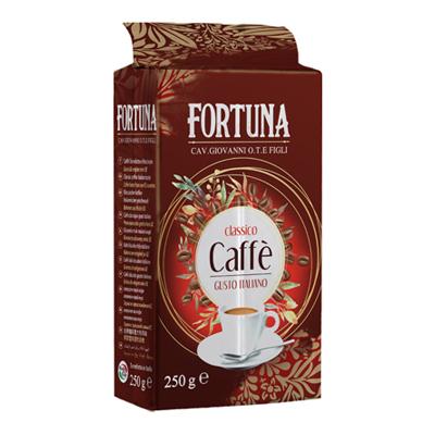 FORTUNA CAFFE'GR.250 CLASSICOMACINATO