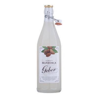 GEBER DRINK ALLA MANDORLA LT.1