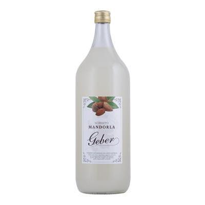 GEBER DRINK ALLA MANDORLA LT.2