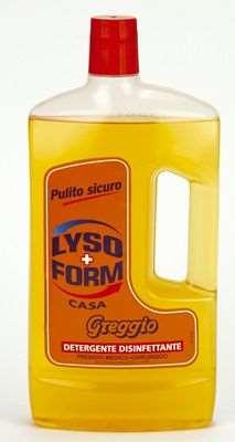 LYSOFORM GREGGIO LT.1
