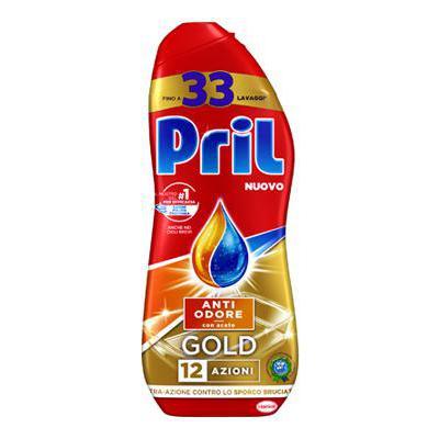 PRIL GEL GOLD ML.600 ACETO