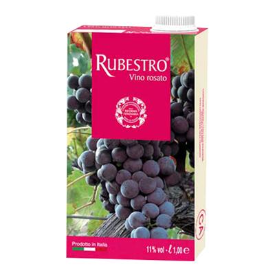 RUBESTRO ROSATO LT1 11� BRICK