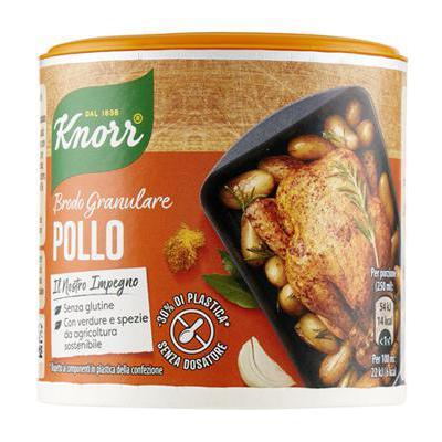 KNORR GRANULARE POLLO GR.150