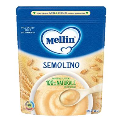 MELLIN CREMA SEMOLINO GR.200