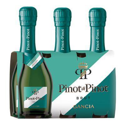 GANCIA PINOT DI PINOT CL.20X311,5� CLUSTER
