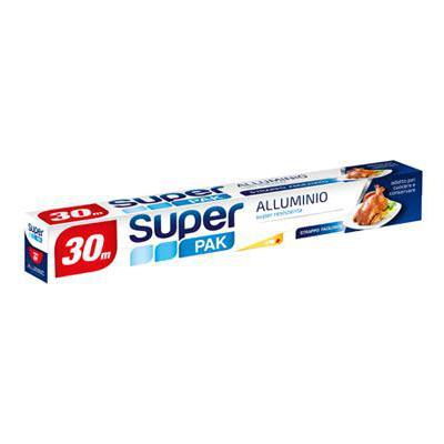 SUPERPAK ALLUMINIO MT.30
