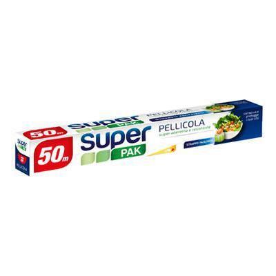 SUPERPAK PELLICOLA MT.50