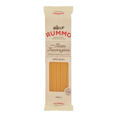 RUMMO CAPELLINI N°1 GR.500