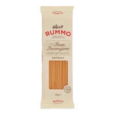 RUMMO BUCATINI N°6 GR.500