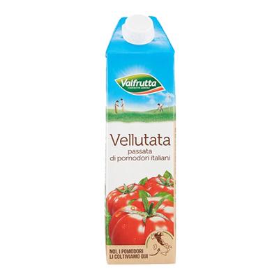 VALFRUTTA PASSATA BRICK KG.1