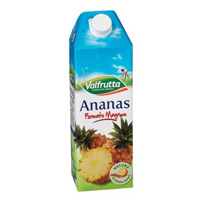 VALFRUTTA LT.1,5 ANANAS