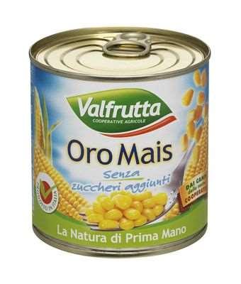 VALFRUTTA OROMAIS GR.400 SENZAZUCCHERO