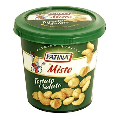 FATINA MISTO SALATO LATTA GR.200