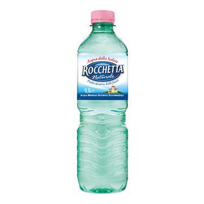 ACQUA ROCCHETTA NATURALE CL.50