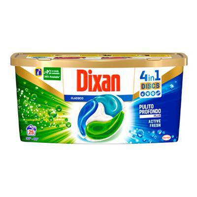 DIXAN DISCS X25 PZ CLASSICO
