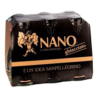 NANO PROSECCO CL.12,5 X 6 BOTTIGLIETTE 10�