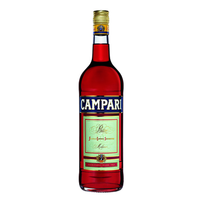 CAMPARI BITTER 25° LT.1