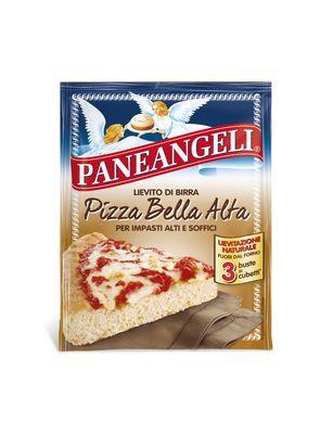 PANEANGELI LIEVITO PIZZA BELLAALTA GR.27