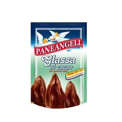 PANEANGELI GLASSA CACAO GR.125