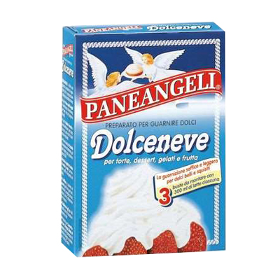 PANEANGELI DOLCENEVE X 3 BUSTEDOPPIE  GR.300