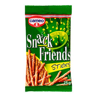 CAMEO STICKS SALATI GR.100