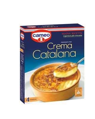 CAMEO CREMA CATALANA GR.90