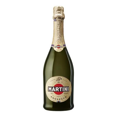 MARTINI PROSECCO CL.75  11.5°