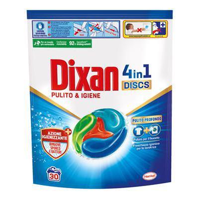 DIXAN DUOCAPS X15 PZ COLOR