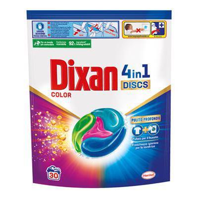 DIXAN DUOCAPS X15 PZ LAVANDA