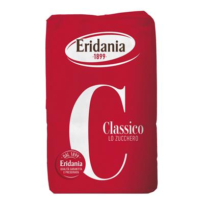 ERIDANIA ZUCCHERO CLASSICO PACCO KG.1