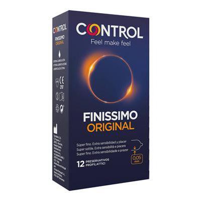 CONTROL FINISSIMO X12