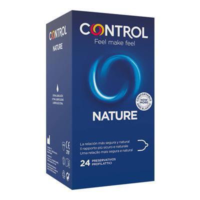 CONTROL NATURE X24