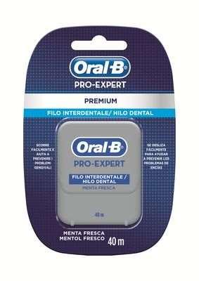 ORAL-B FILO INTERDENTALE 40 MTPRO EXPERT